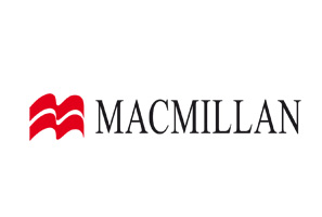 macmillan publisher