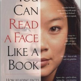 You Can Read a Face Like a Book