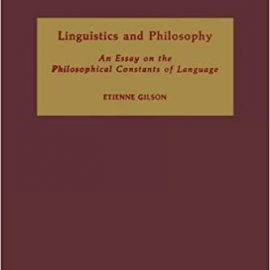 Linguistics and Philosophy