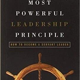 The World's Most Powerful Leadership Principle