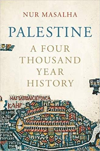 Palestine: A Four-Thousand-Year History