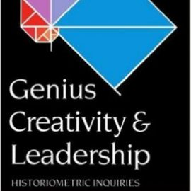 Genius, Creativity, and Leadership