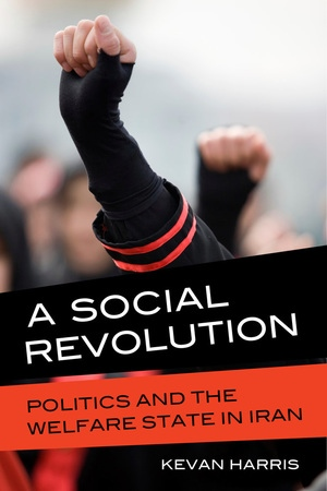 A Social Revolution: Politics and the Welfare State in Iran.