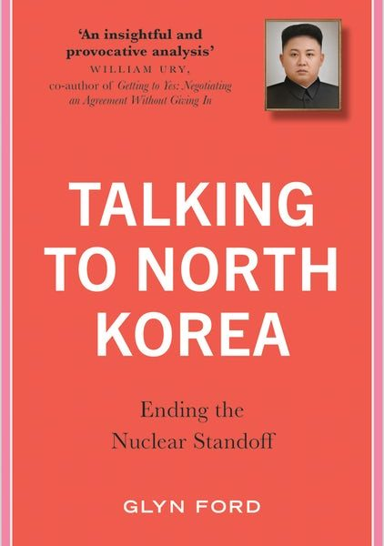 Talking to North Korea Ending the Nuclear Standoff