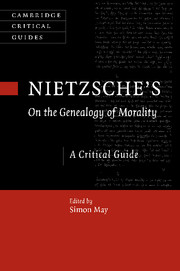 Nietzsche: 'On the Genealogy of Morality' and Other