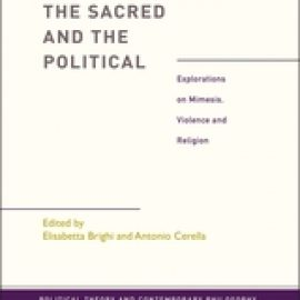 The Sacred and the Political Explorations on Mimesis