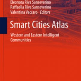 Smart Cities Atlas