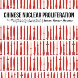 Chinese Nuclear Proliferation