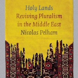 Holy Lands: Is This a Way to Bring Hope to the Middle East?
