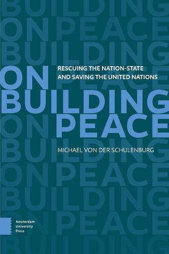 On Building Peace