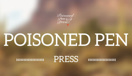 Poisoned Pen Press