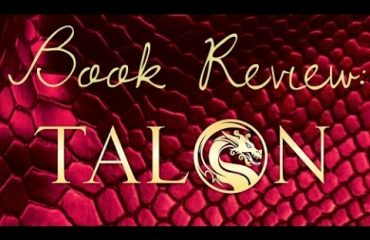 talon books